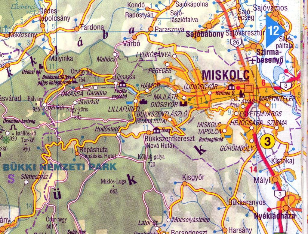 bükkszentkereszt térkép Simson Klub Magyarország bükkszentkereszt térkép